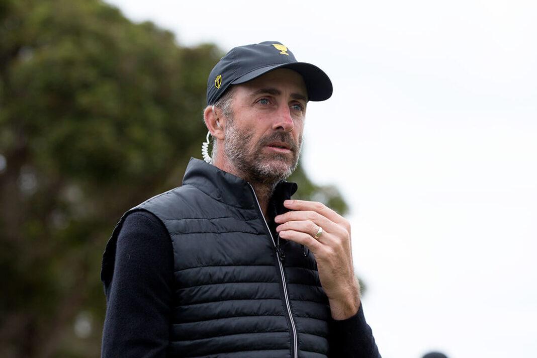 Cambio de imagen australiano de Medinah    Puesto de golf global