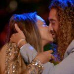 Claudia y Raúl abandonan juntos 'La isla de las tentaciones':