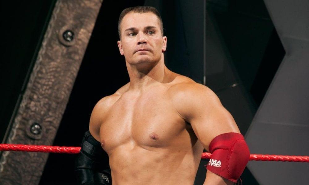 Cuando Lance Storm habló sobre por qué le gusta trabajar para WCW, Chris Jericho le advirtió que no lo enterraran en la conferencia de producción de WWE.