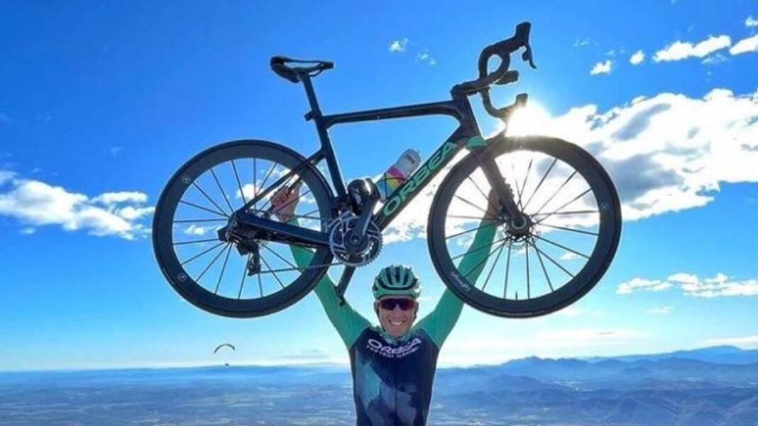 Espargaró de MotoGP al ciclismo: la revelación de Contador