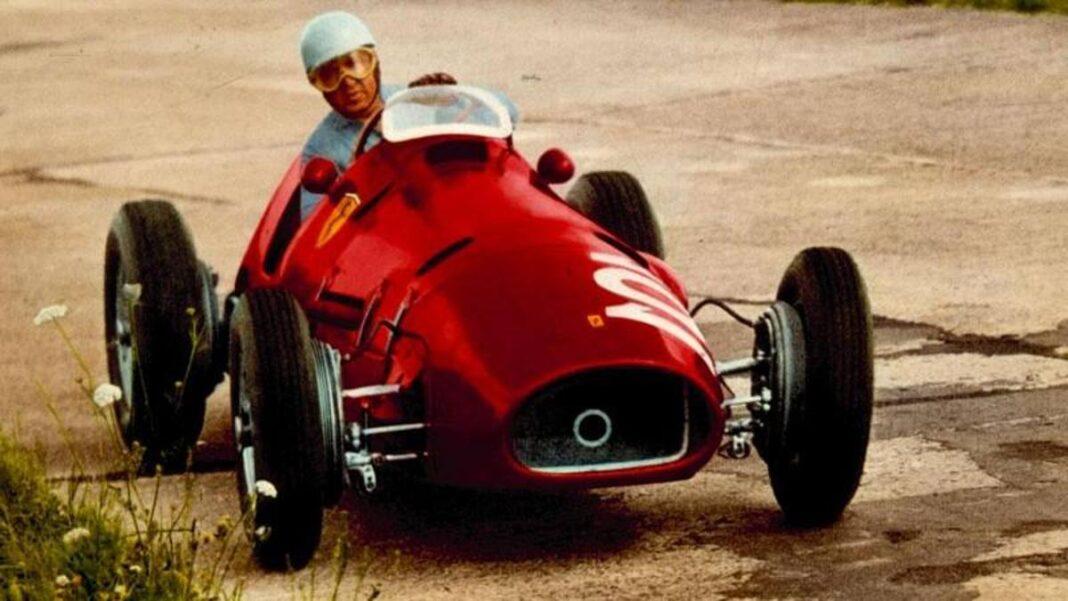 Esperando el nuevo F1 Ferrari SF21: todos los monoplazas de Maranello (1950-1959)