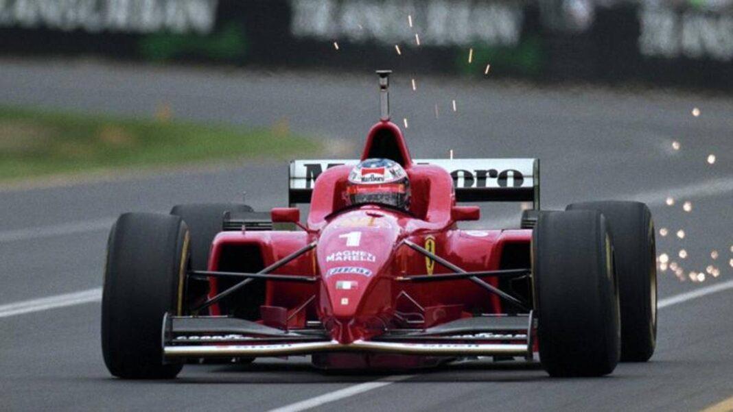 Esperando el nuevo Ferrari F1: todos los monoplazas de Maranello (1990-1999)