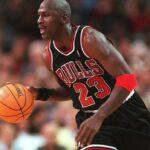 Esta es la comida de Michael Jordan
