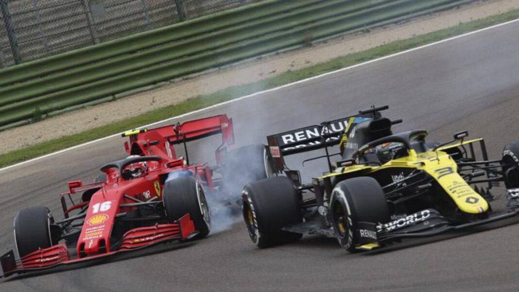 F1, 2020 tacaños de adelantamientos en la era de los motores híbridos: peor solo en 2017