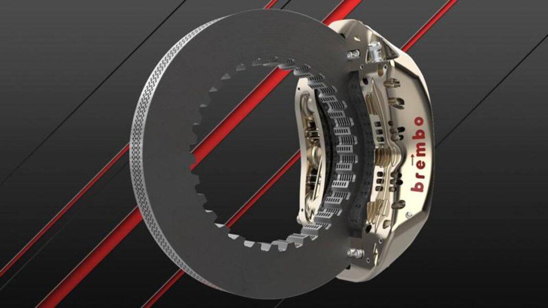 F1 2021, frenos Bremo al detalle y el garaje remoto anti Covid