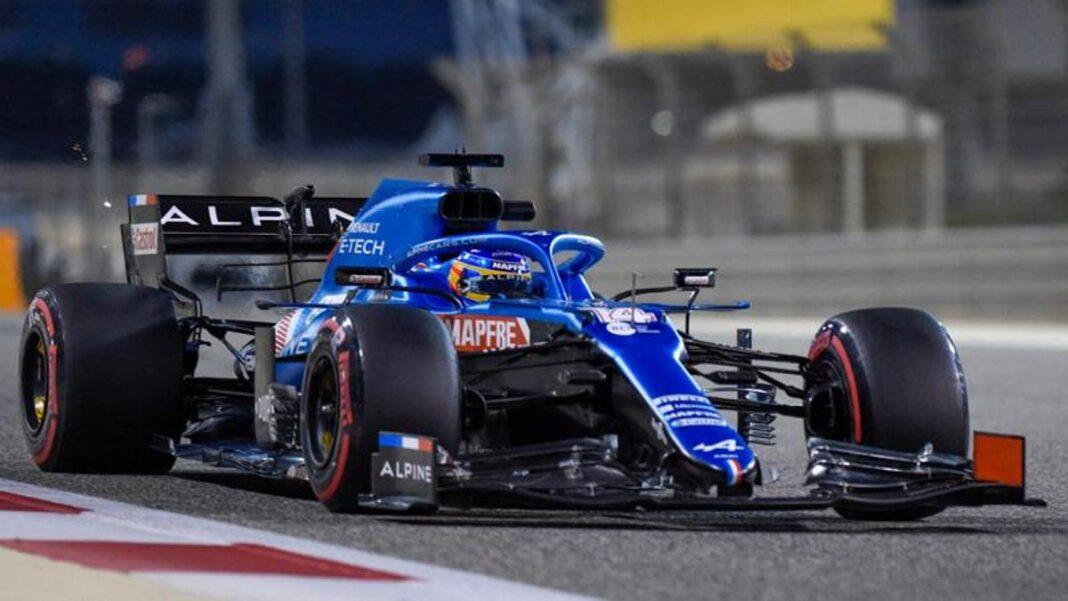 F1, Alonso vuelve con Alpine: 'soy mejor que los grandes nombres'