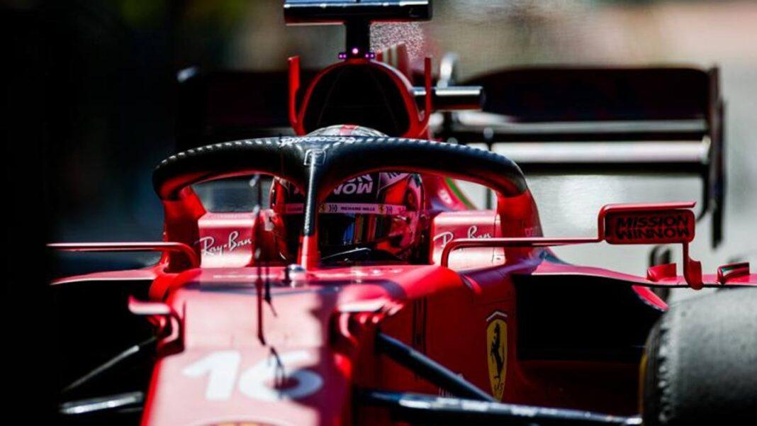 F1, Leclerc: 'No creo que Ferrari pueda luchar por el Campeonato del Mundo de 2021'