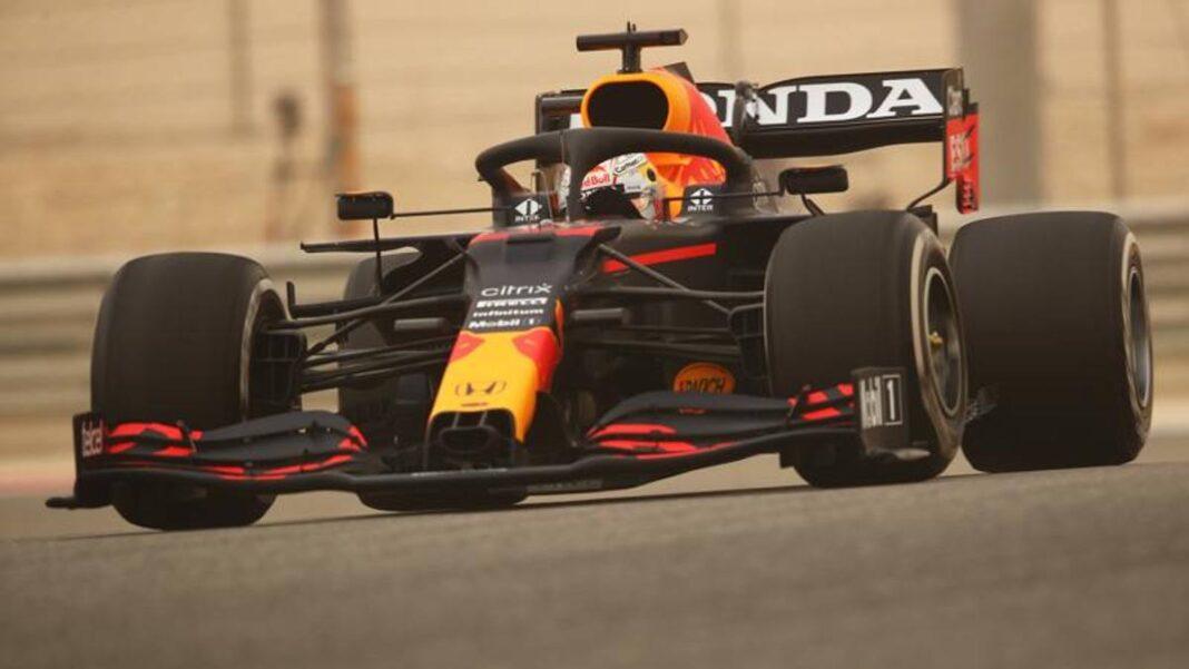 F1, Verstappen en Bahréin: '¿Mi favorito?  Hay una gran sensación en Red Bull '
