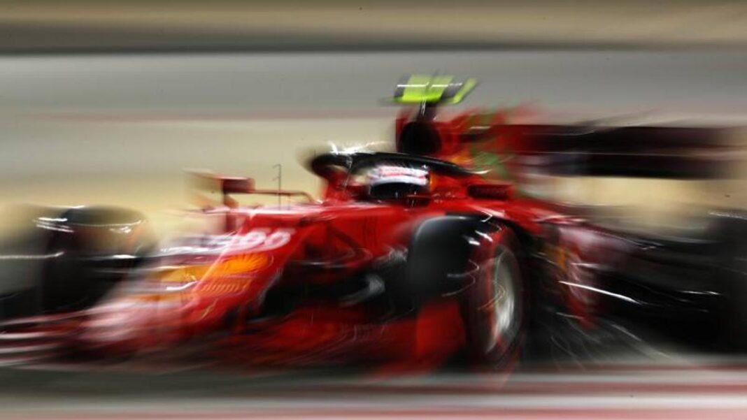 F1 de Domenicali: 'Comenzar a pesar de Covid es un gran éxito'