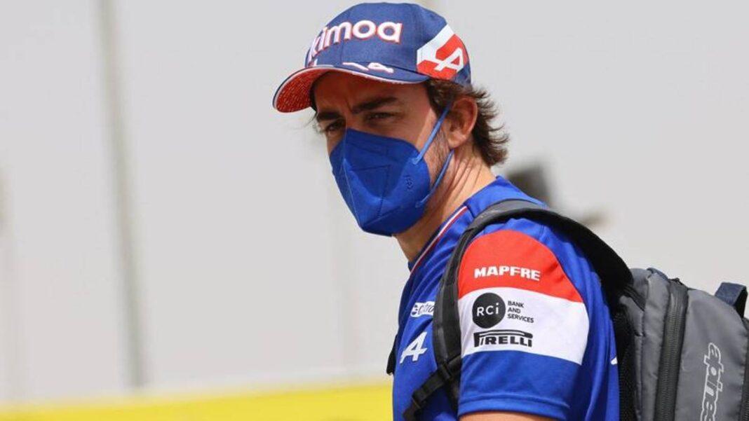 Fernando Alonso y su regreso a la F1: