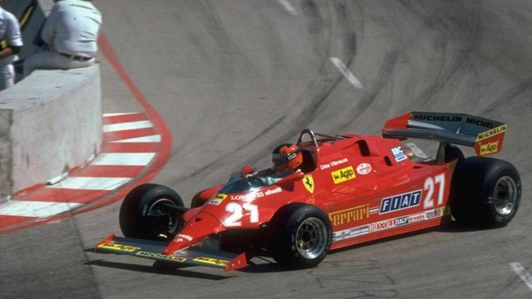 Ferrari y 27, de Villeneuve a Alboreto: la historia de un número icónico en la F1