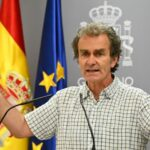 'It doesn't add up – foreigners can visit Spain but