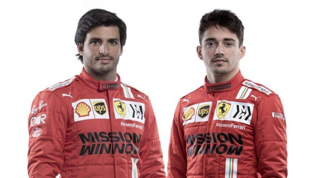 John Elkann sobre Ferrari F1: