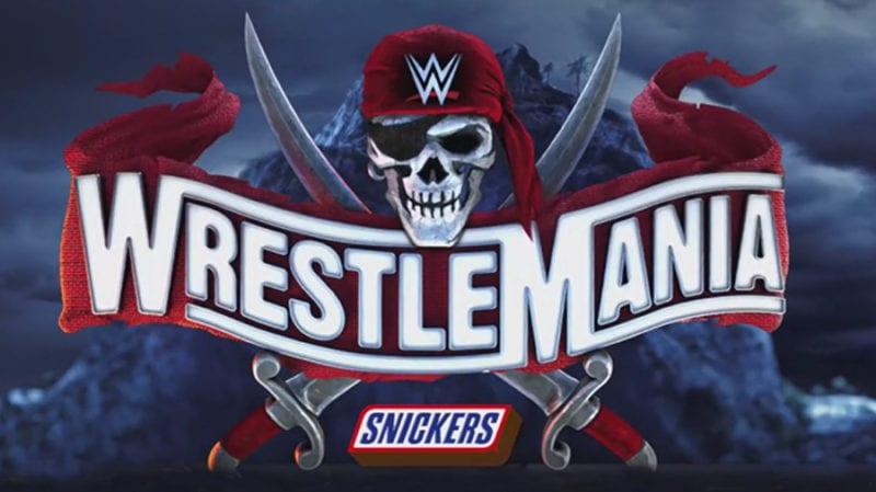 La mejor estrella que enfrenta una conmoción cerebral, la batalla por el campeonato de WrestleMania puede estar en peligro