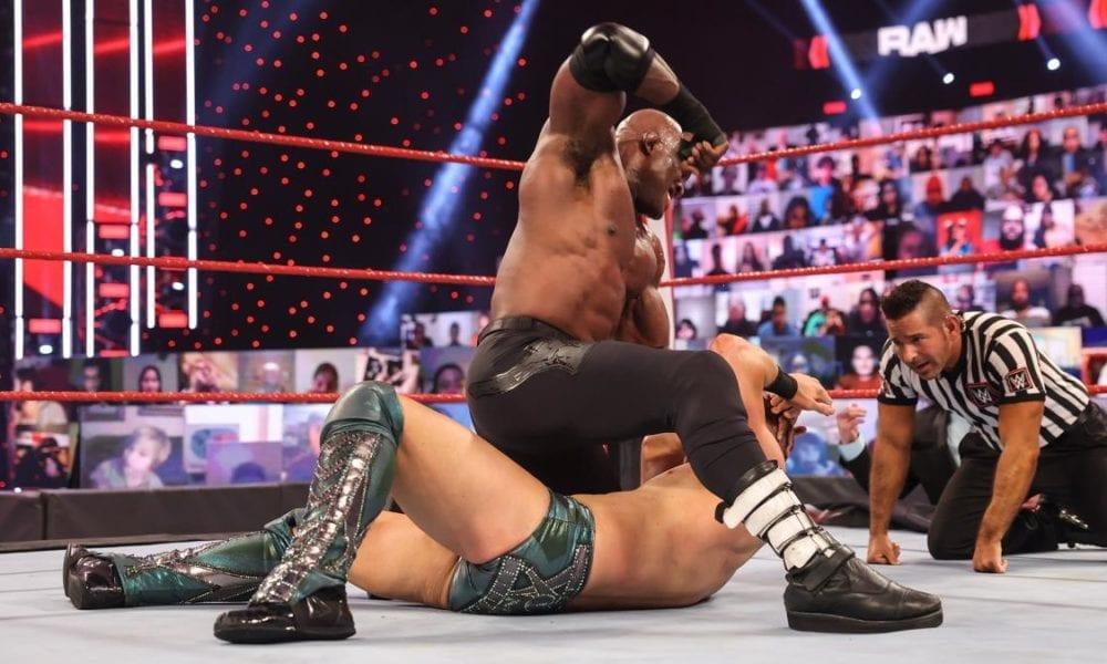 La puntuación de 3/8 Raw de American Professional Wrestling ha mejorado ligeramente, superando los 2 millones de espectadores en la primera hora.
