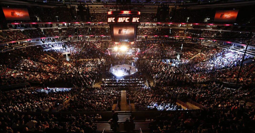 Los reguladores y alcaldes de Texas parecen estar abiertos a promover eventos de UFC