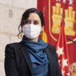 Madrid shock: Regional leader Isabel Diaz Ayuso triggers snap election