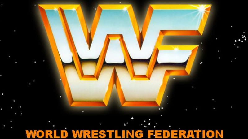 Marca registrada de World Wrestling Federation aplicada por Demperio Sports & Entertainment, LLC