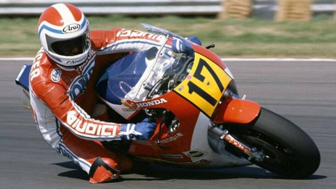 MotoGP, fenómeno Honda NR500: el proyecto secreto que nunca ganó
