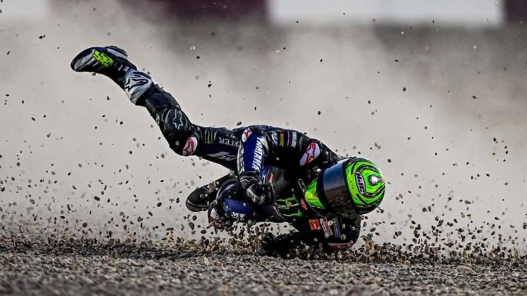 """MotoGP para envenenar, Lorenzo contra todos: """"Hay cade siempre"""". """"¡Amigo, crece!"""""""