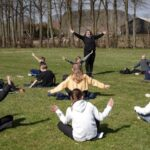 Older pupils across Denmark to return to school for outdoor