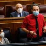 Podemos threatens to walk out of Sanchez government if rent