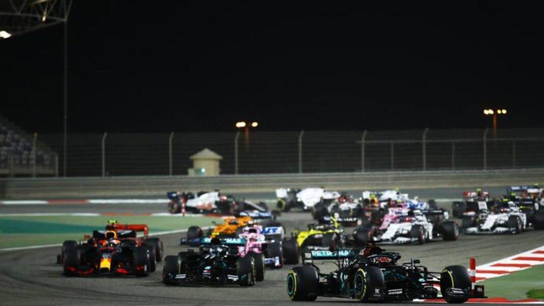 Prueba de Bahrein 2021: fechas, horarios, equipos y reglas para los conductores