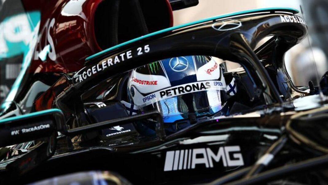 Prueba de F1 en Bahrein, Bottas reaviva a Mercedes.  Ferrari no brilla, buen Giovinazzi con Alfa