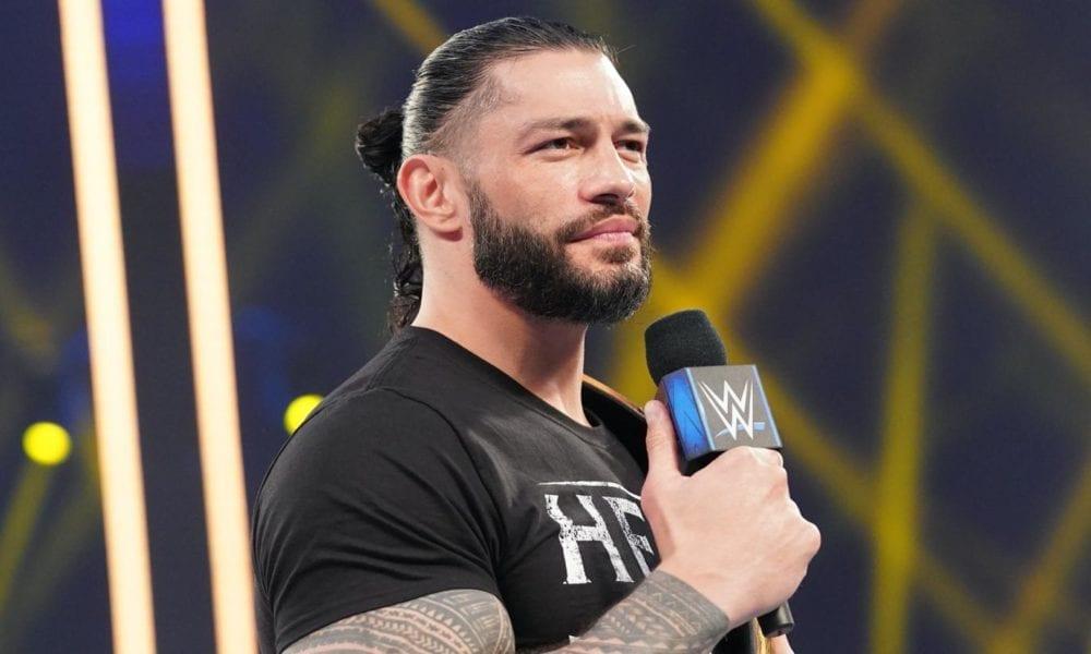 Se configuró un artista especial para el Evento principal de WWE Fastlane y se agregó un nuevo juego a la tarjeta.