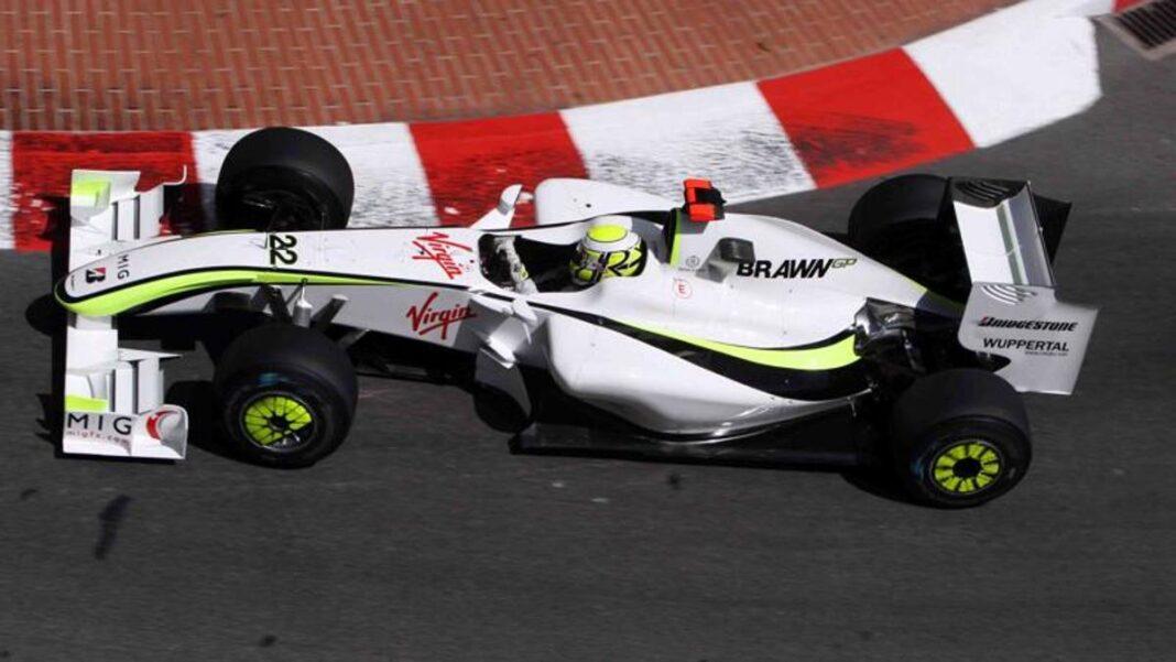 Si Davide vence a Goliath también en F1: de Cooper a BrawnGP.  ¿Ahora se va a repetir?
