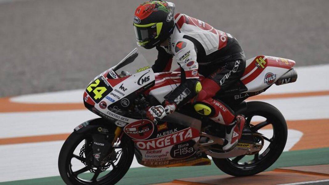 Suzuki devuelve negativo y vuela a Qatar: puede que esté en la salida del GP
