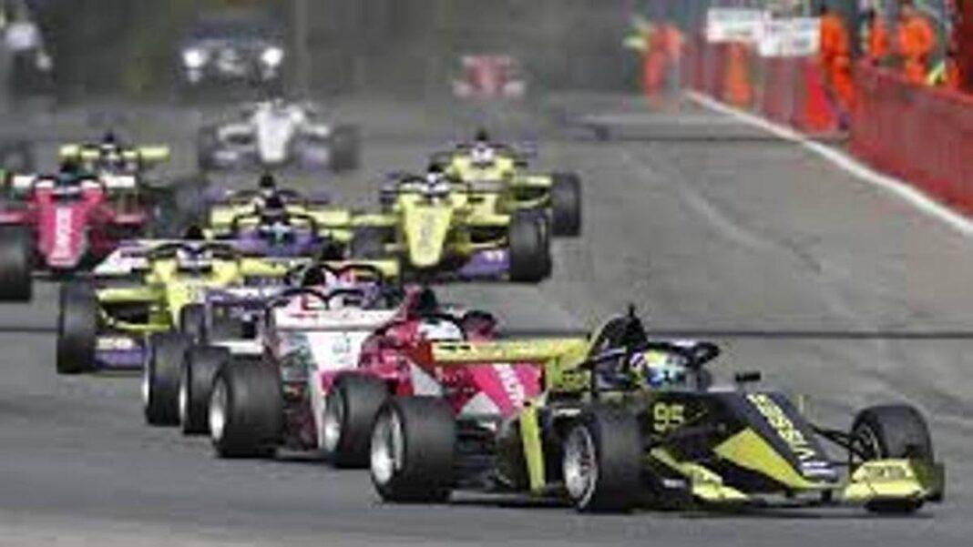 W Series, aquí está el calendario 2021: 8 carreras.  Empieza en Francia y acaba en México