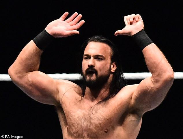 El luchador Drew McIntyre cree que si Nuermagmedov se une a la WWE, será una