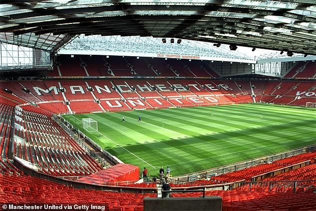 Khan cree que Old Trafford sería el escenario perfecto para la pelea con su compañero norteño