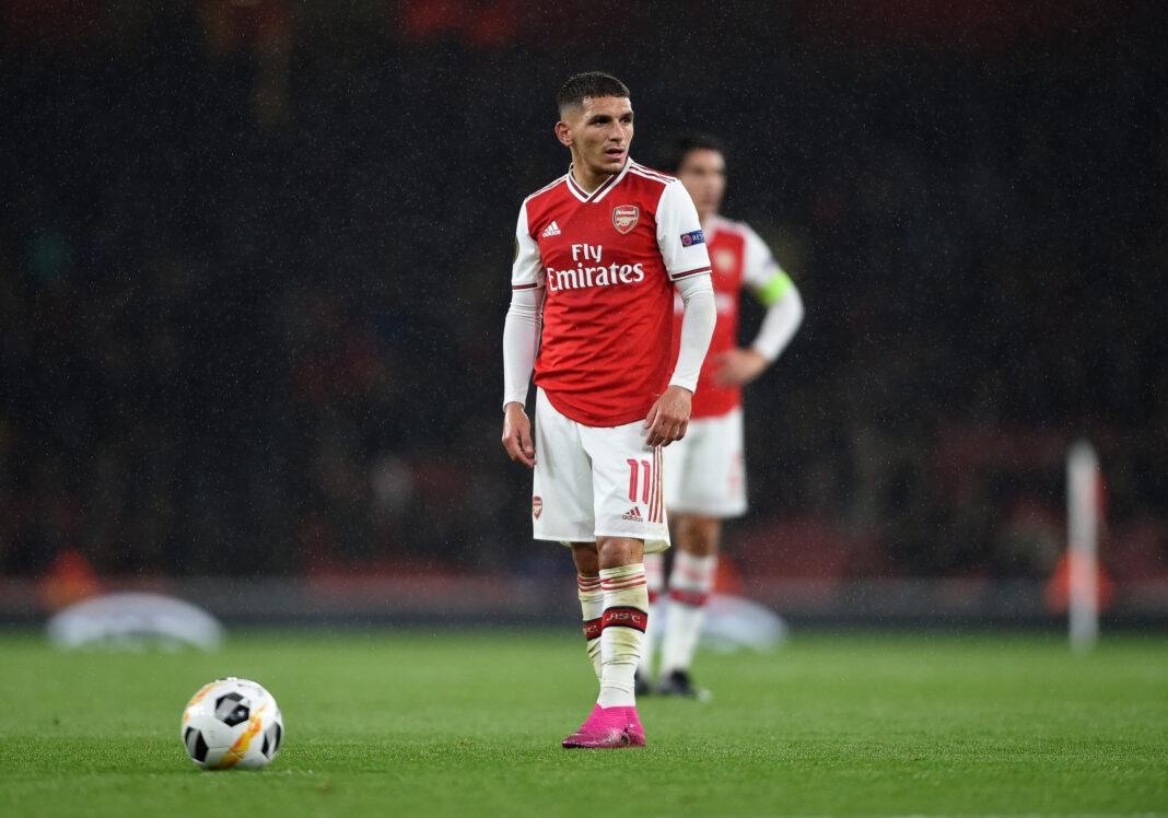 Clubes brasileños en conversaciones con el centrocampista del Arsenal para una posible jugada de verano