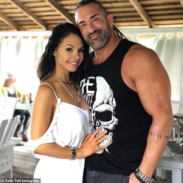 Nueva vida: la estrella reveló que después de casi 20 años de matrimonio, ella y su esposa Priscilla no han sido sexualmente activas.