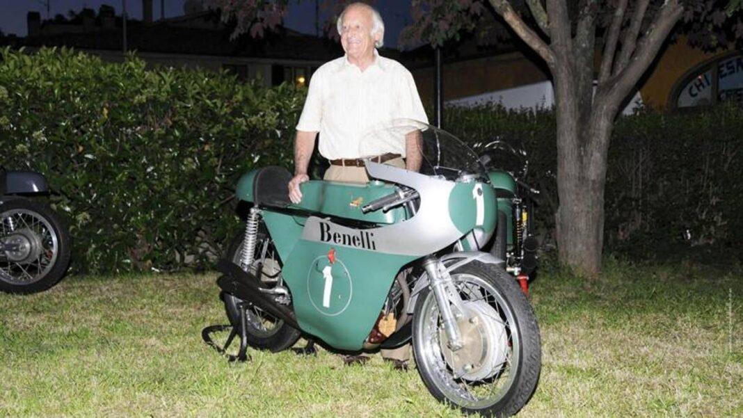 Dovizioso y la prueba con Aprilia: de Bergamonti a Carruthers, la historia de los pilotos de prueba