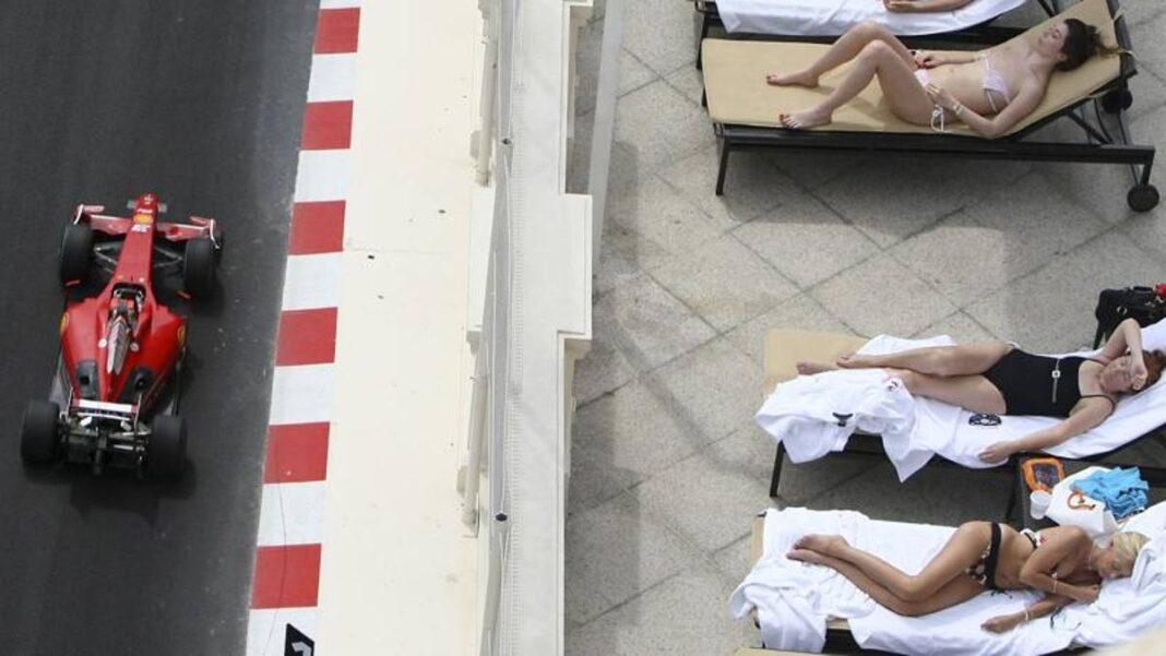 F1, GP de Mónaco, puertas abiertas al público: se instalará el Leclerc Tribune