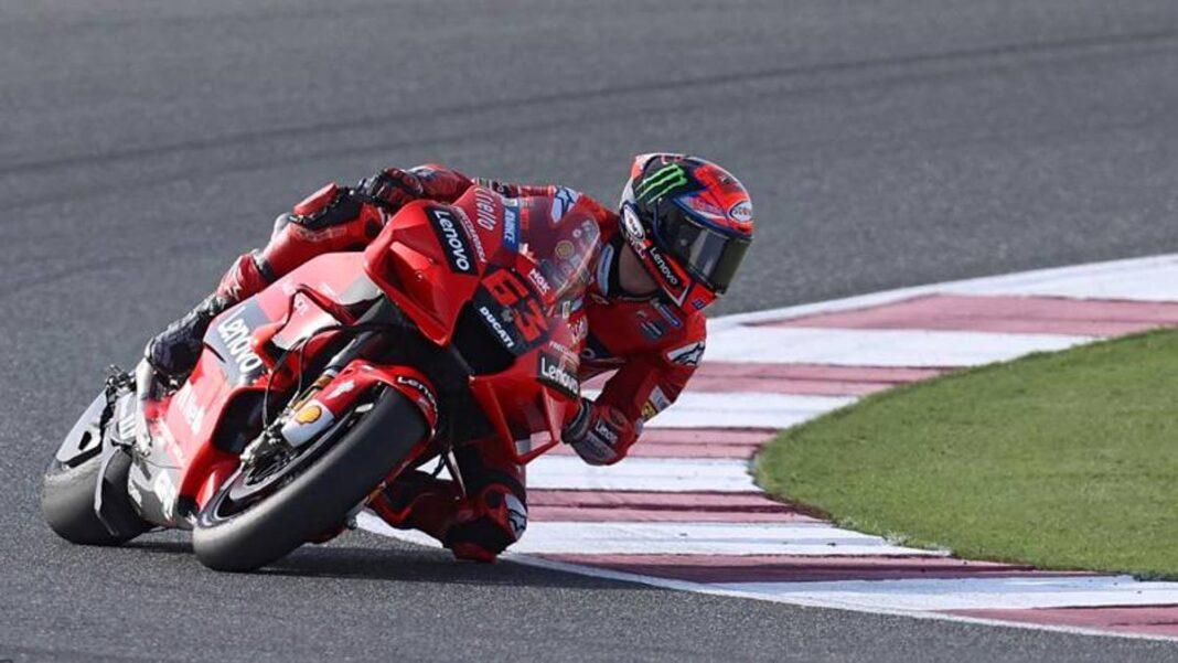 MotoGP, 6 postes para 6 pilotos.  Qué equilibrio en las últimas carreras