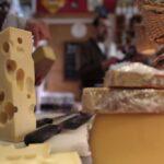 Swiss cheese, chocolate to 'go vegan' by 2025