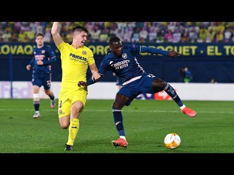 The Breakdown EN VIVO |  Villarreal vs Arsenal (2-1) |  Semifinal de la Europa League |  Primera pierna