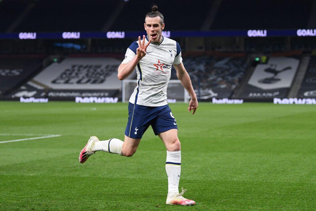 El centelleante Gareth Bale hace un caso tardío para el cambio permanente de los Spurs