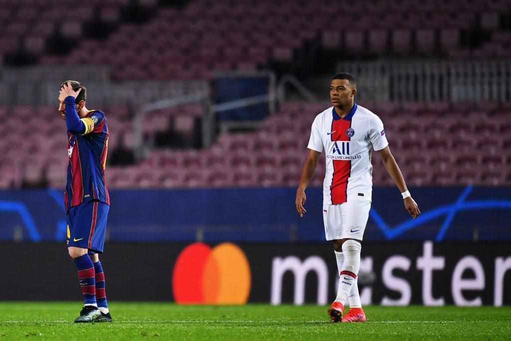 Mauricio Pochettino arroja nuevas dudas sobre la disponibilidad de Kylian Mbappé vs Man City: 'estoy preocupado'