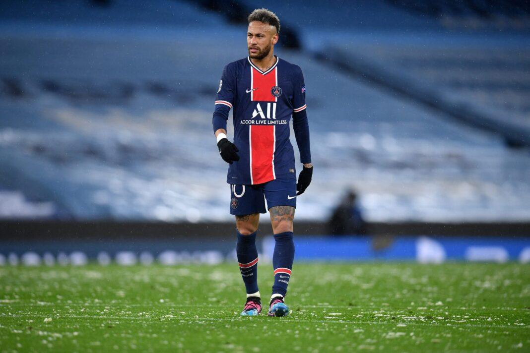Mientras el PSG mandaba las maletas desde Europa, Neymar apuntaba a reencontrarse con el Barça