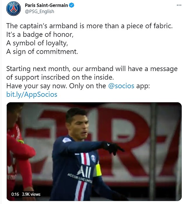 El gigante del fútbol europeo, el PSG, ya da acceso a los aficionados a la mecánica interna del club.