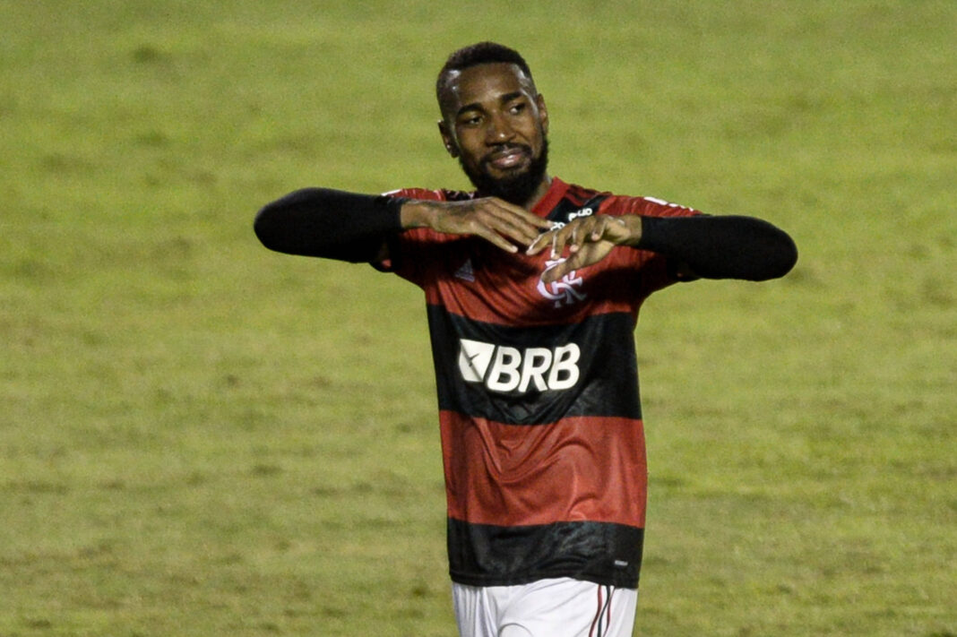 El Barcelona gastará unos 25 millones de euros en el centrocampista del Flamengo