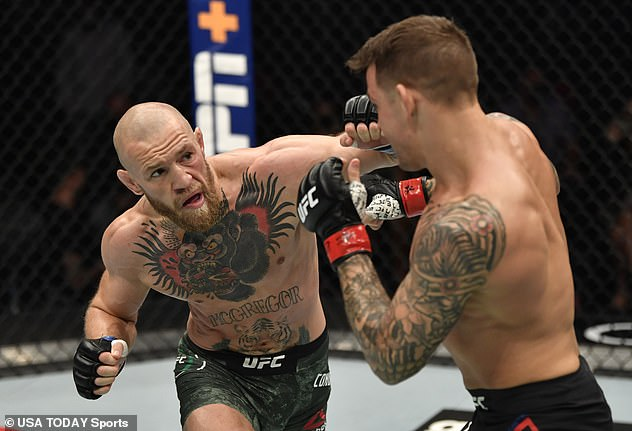 Conor McGregor está a punto de pelear contra Dustin Poirier en la trilogía, pero no acepta el cinturón