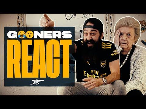 🤣 Beau no está contento con Nan    Chelsea vs Arsenal (0-1)    Los matones reaccionan