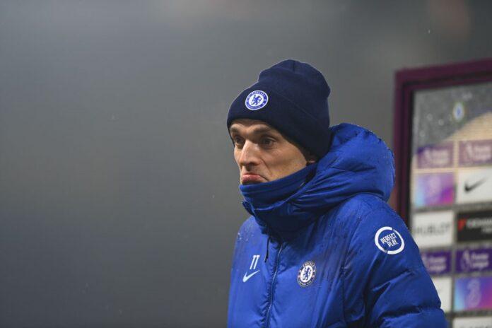 El escenario de pesadilla de Thomas Tuchel para los seguidores del Chelsea