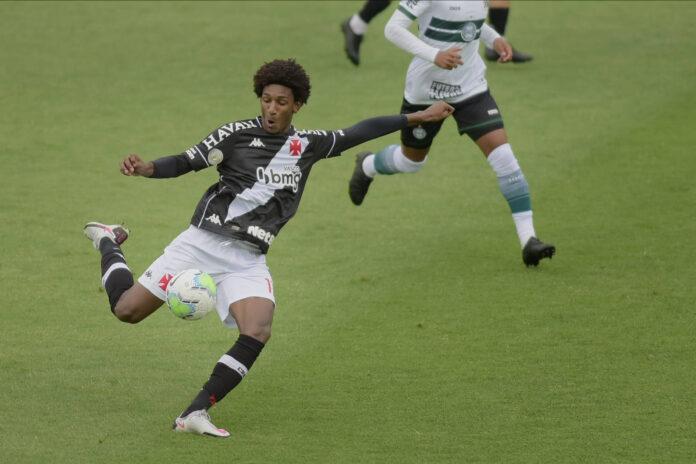 City Football Group recoge a otro joven talento brasileño al comprar Wonderkid al Vasco da Gama para su club de la MLS